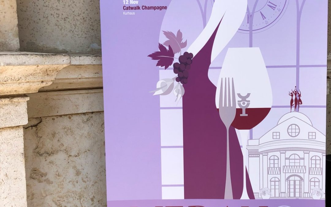 ROMA E MERANO WINE FESTIVAL: WHAT ELSE?